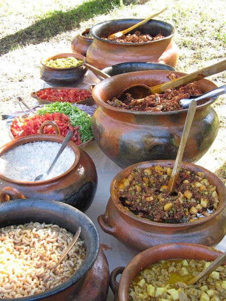 Comidas de Tarija