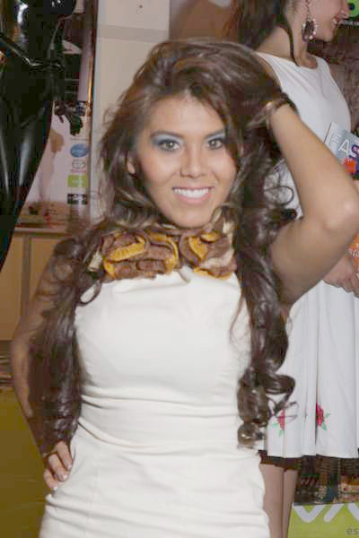 Carla Murillo