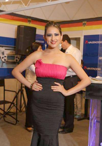 Jackie  Aviles Renjifo