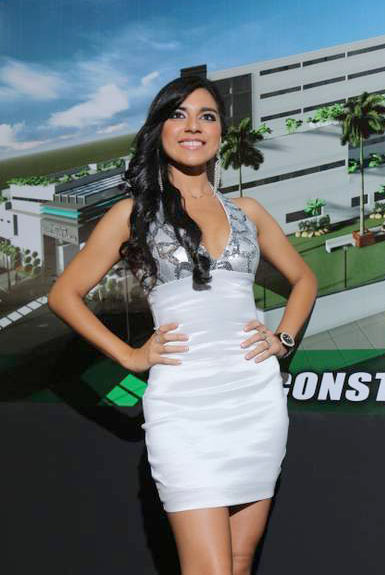 Karen Diana Tavera