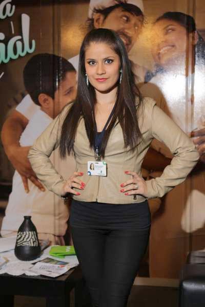 Natalia Jijena Mendoza