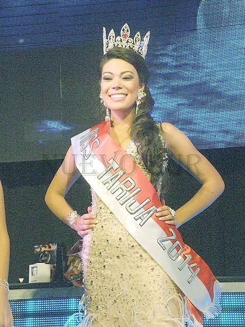Noelia Camacho Segovia