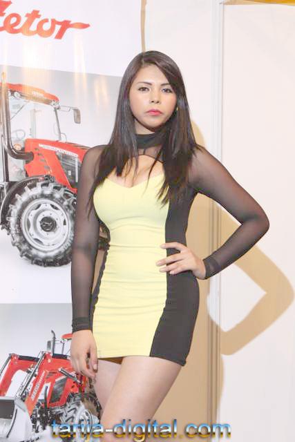 Yoselin Gonzales