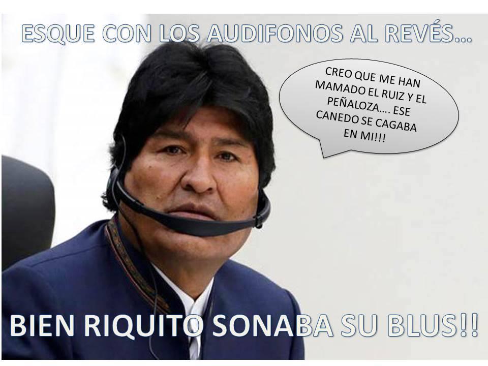Blues de Pablo Canedo