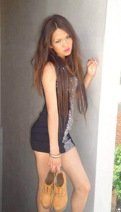 Karen Carola Rojas Tellez