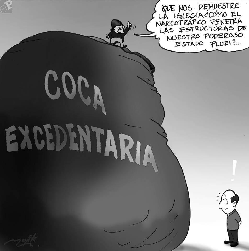 coca-excendentaria