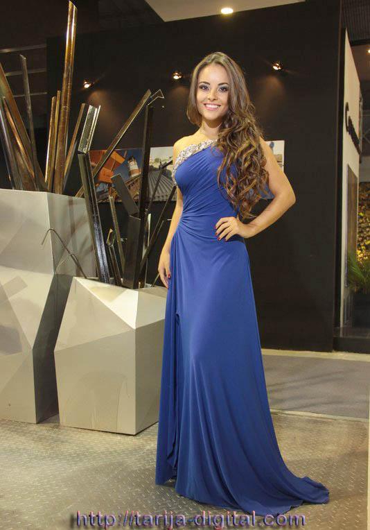 María Elisa Cassap Angulo