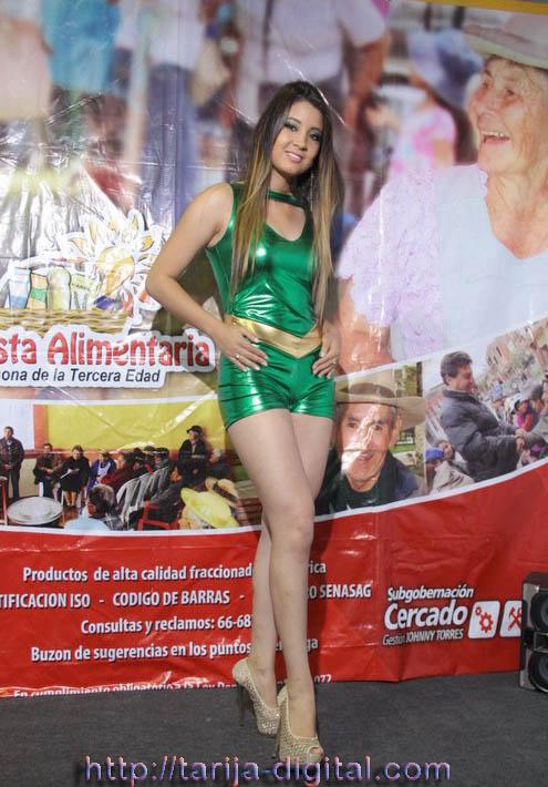 Rocío Alejandra Sánchez Gareca