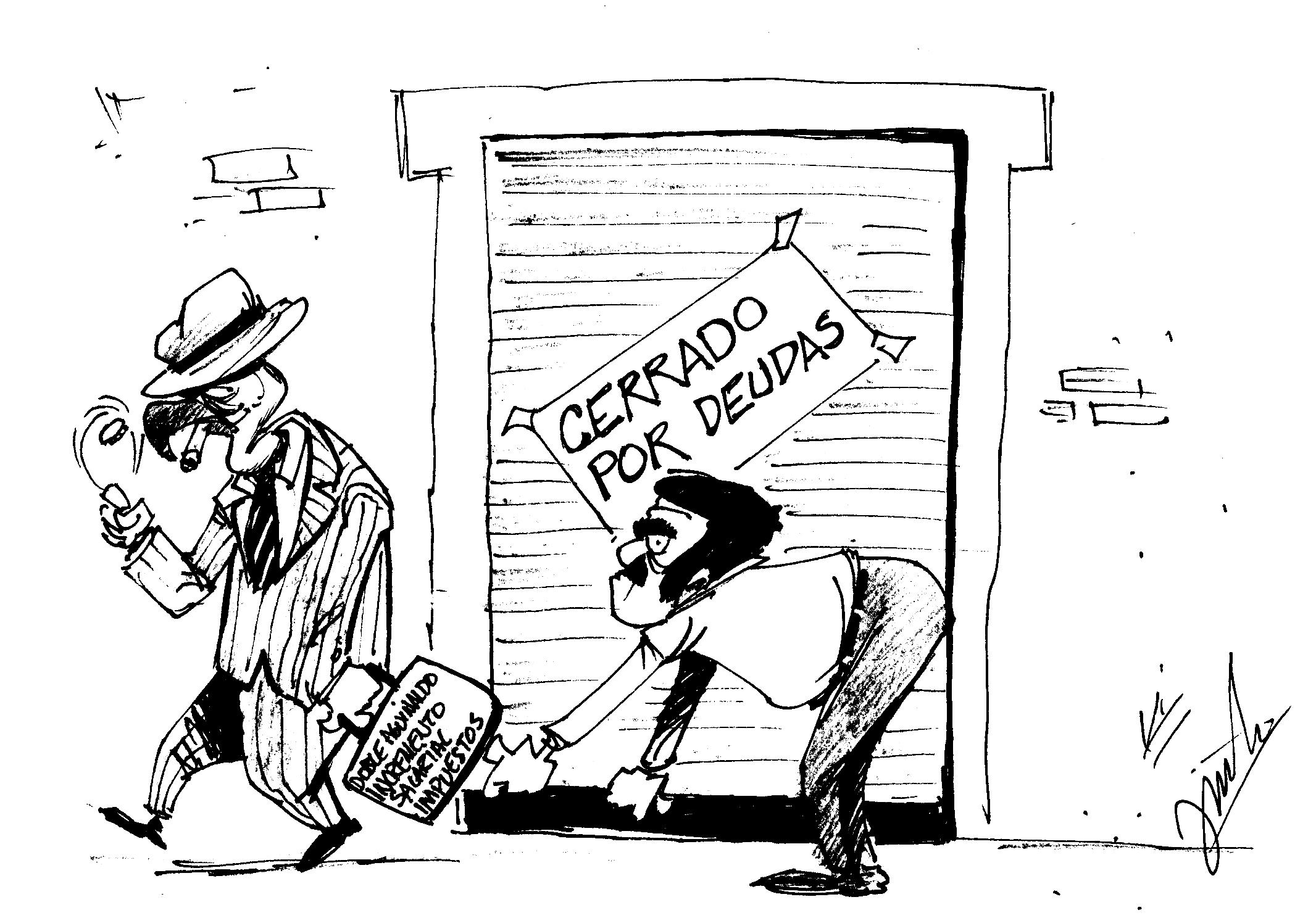 caricatura-empresarios