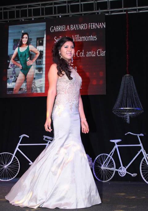 Gabriela Bayard Fernandez