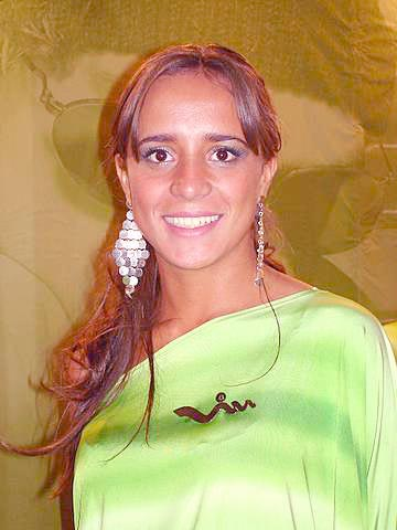 Gabriela Leyton
