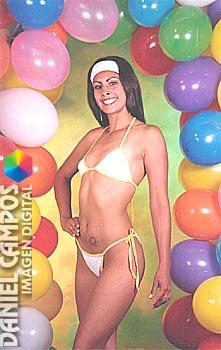 Carla Paredes