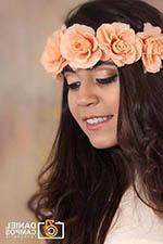 Carla Mariel Cruz. Chica Tarija Beauty
