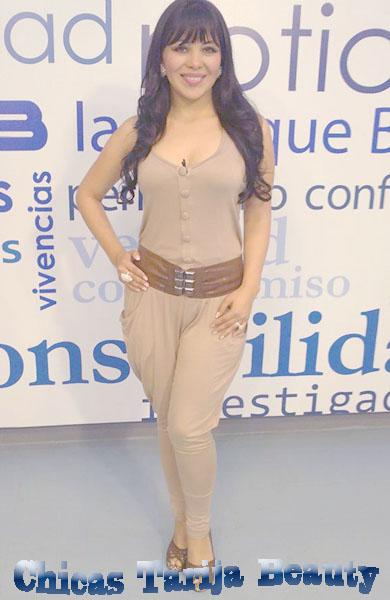 Marion Rivero