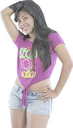 Valeria Benitez