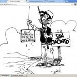 La Caricatura del Dia 14 de Septiembre del 2013