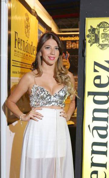 Andrea Mendez