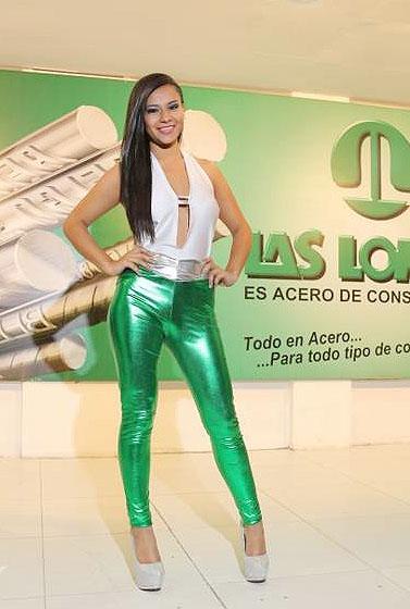 Carla Duran Montero