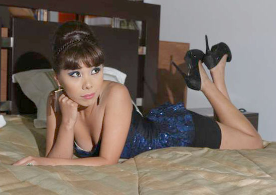 Ivone Delgado Castillo