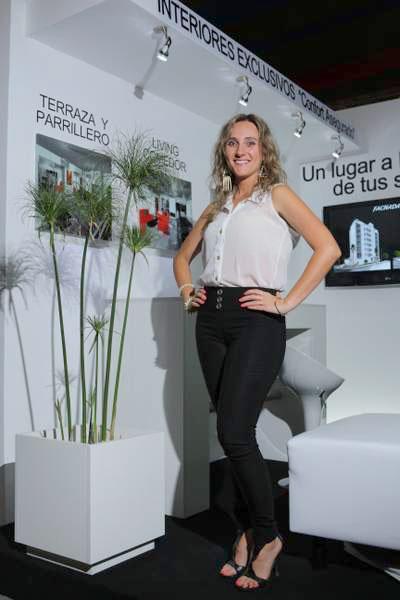 Lorena Gnarra