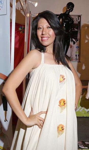 Marcia Vargas