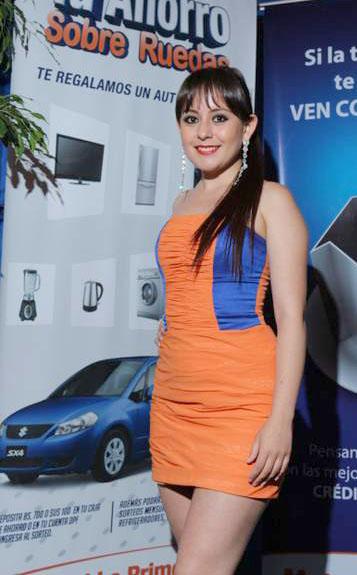 María Alejandra Tamayo Cortez