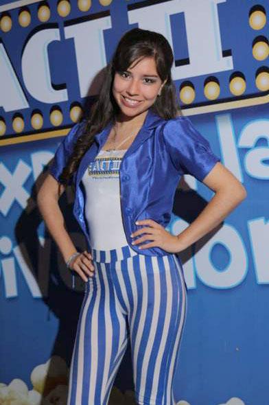 Valeria Pacello
