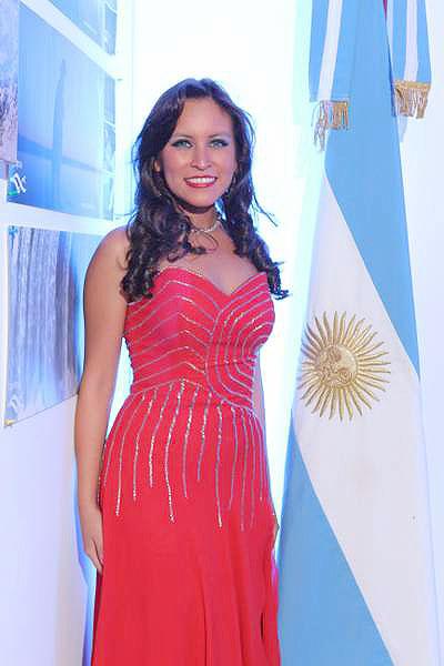 Ximena Gareca