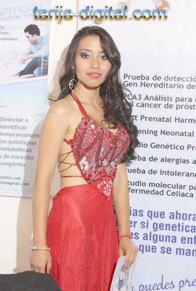 Carla Altamirano