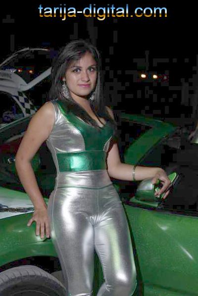 Carol Ximena Aparicio Gutierrez