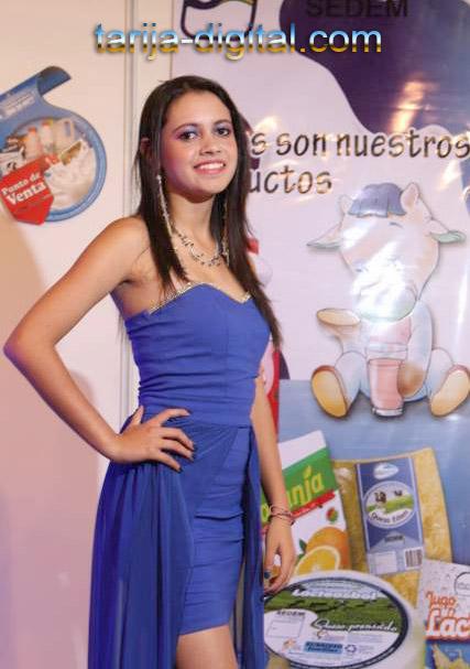 Macarena Marquez