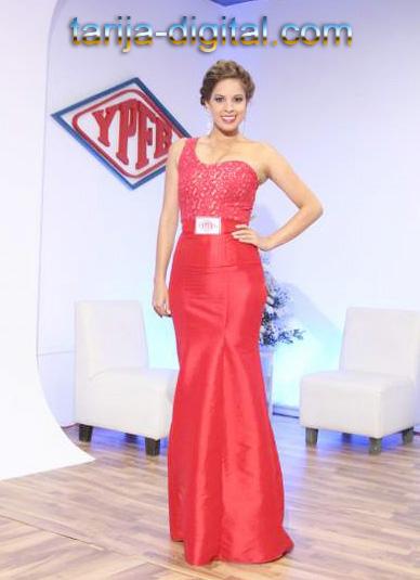 Maria Elisa Peñarrieta