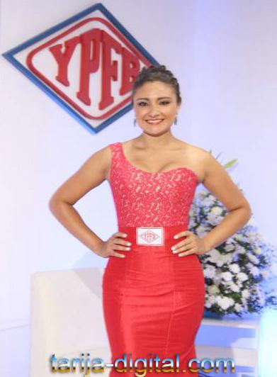 Mariana Zegarra Burgos