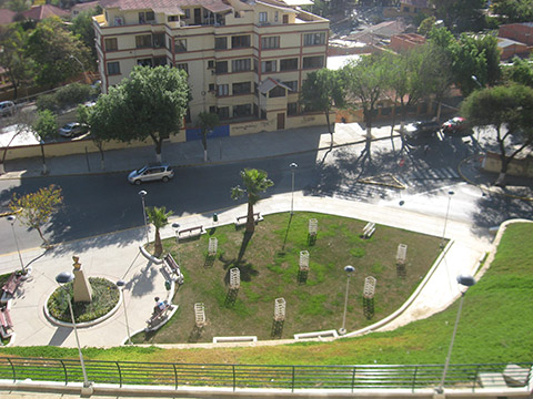Parque de La Loma
