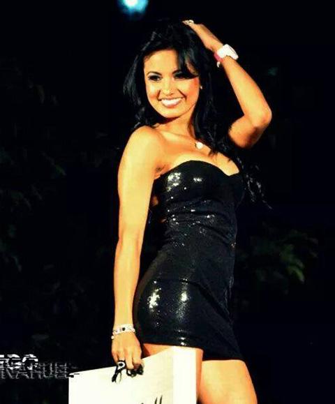 Noelia Sargenti, Chica Tarija Beauty
