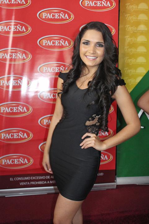 Yesika Ponce