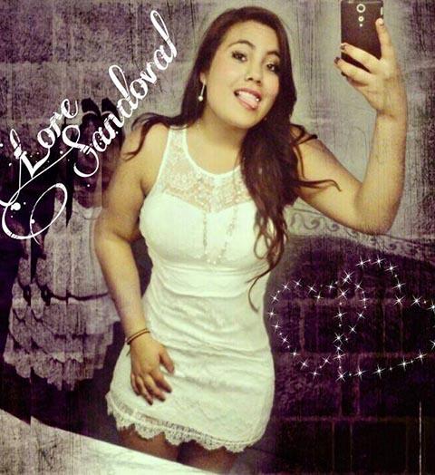 Lore Sandoval