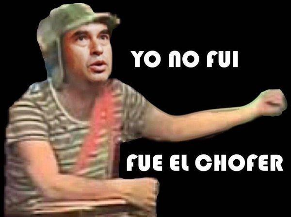 Meme sobre Ramón Quintana