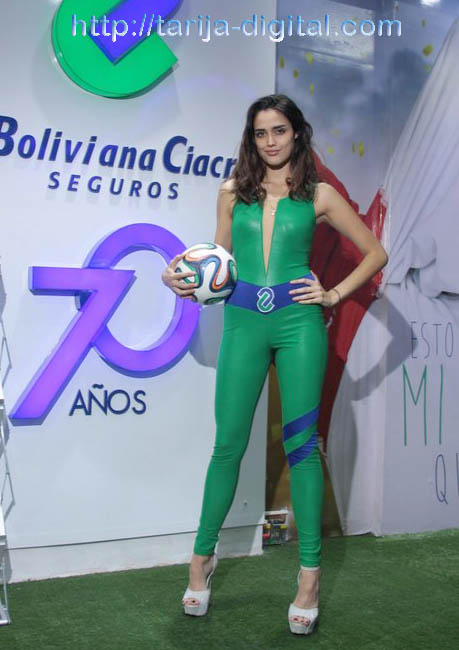 Mariana Ruiz Prentice