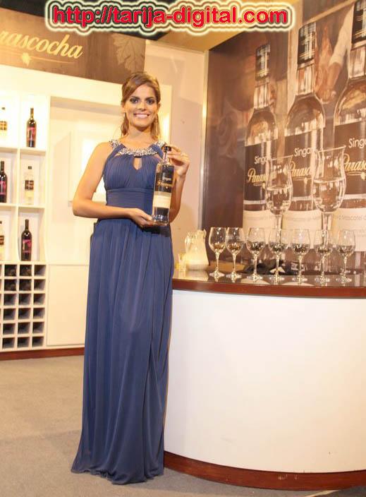 Valeria Ponce de León