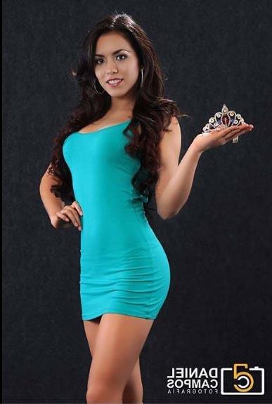 Sandra Quiroga